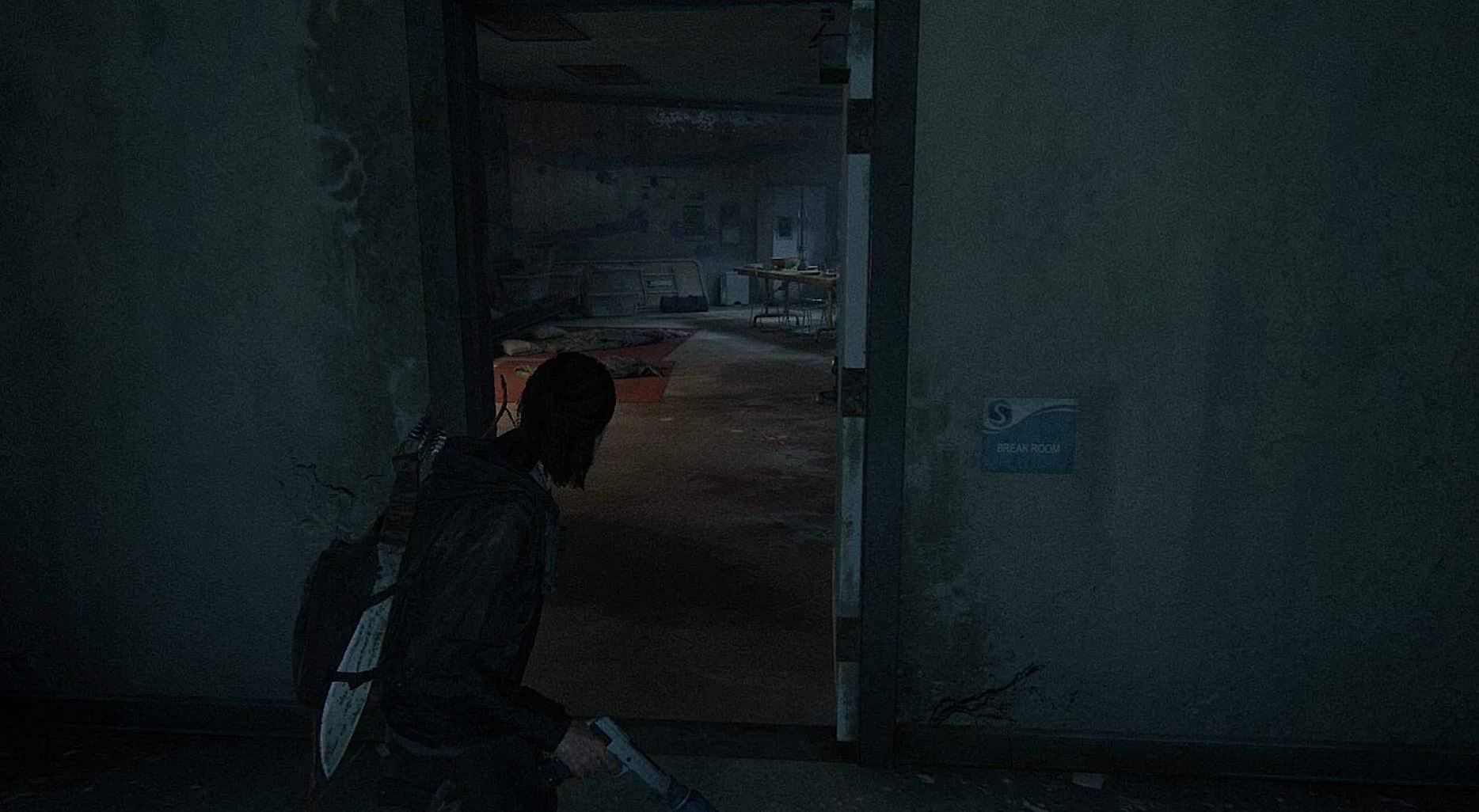 the last of us part 2 journal entry locations 23 - The Last of Us Parte 2 - Guida alla posizione di tutte le voci del diario
