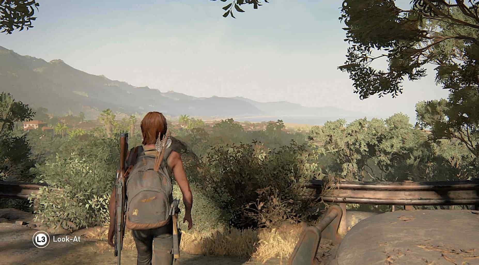 the last of us part 2 journal entry locations 25 - The Last of Us Parte 2 - Guida alla posizione di tutte le voci del diario