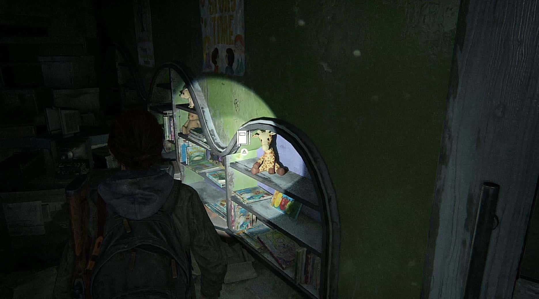 the last of us part 2 journal entry locations 3 - The Last of Us Parte 2 - Guida alla posizione di tutte le voci del diario
