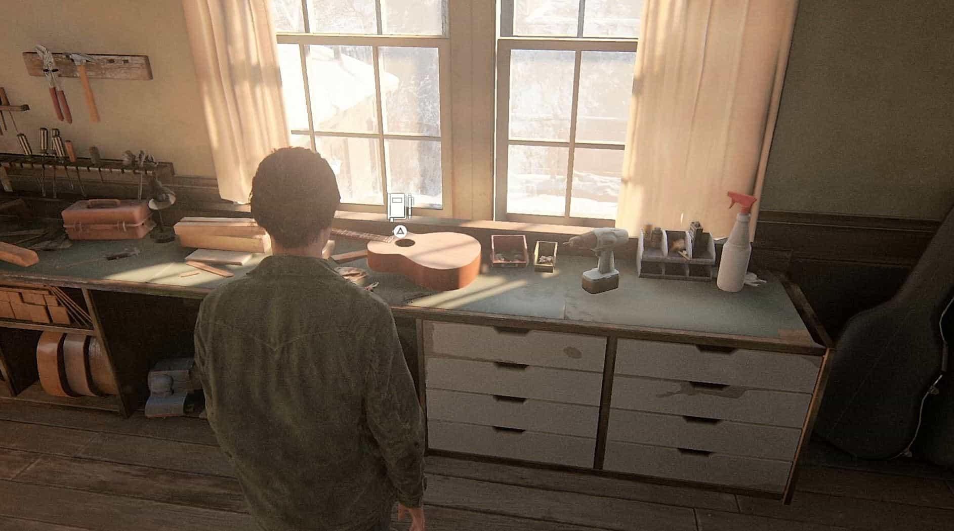 the last of us part 2 journal entry locations 5 - The Last of Us Parte 2 - Guida alla posizione di tutte le voci del diario