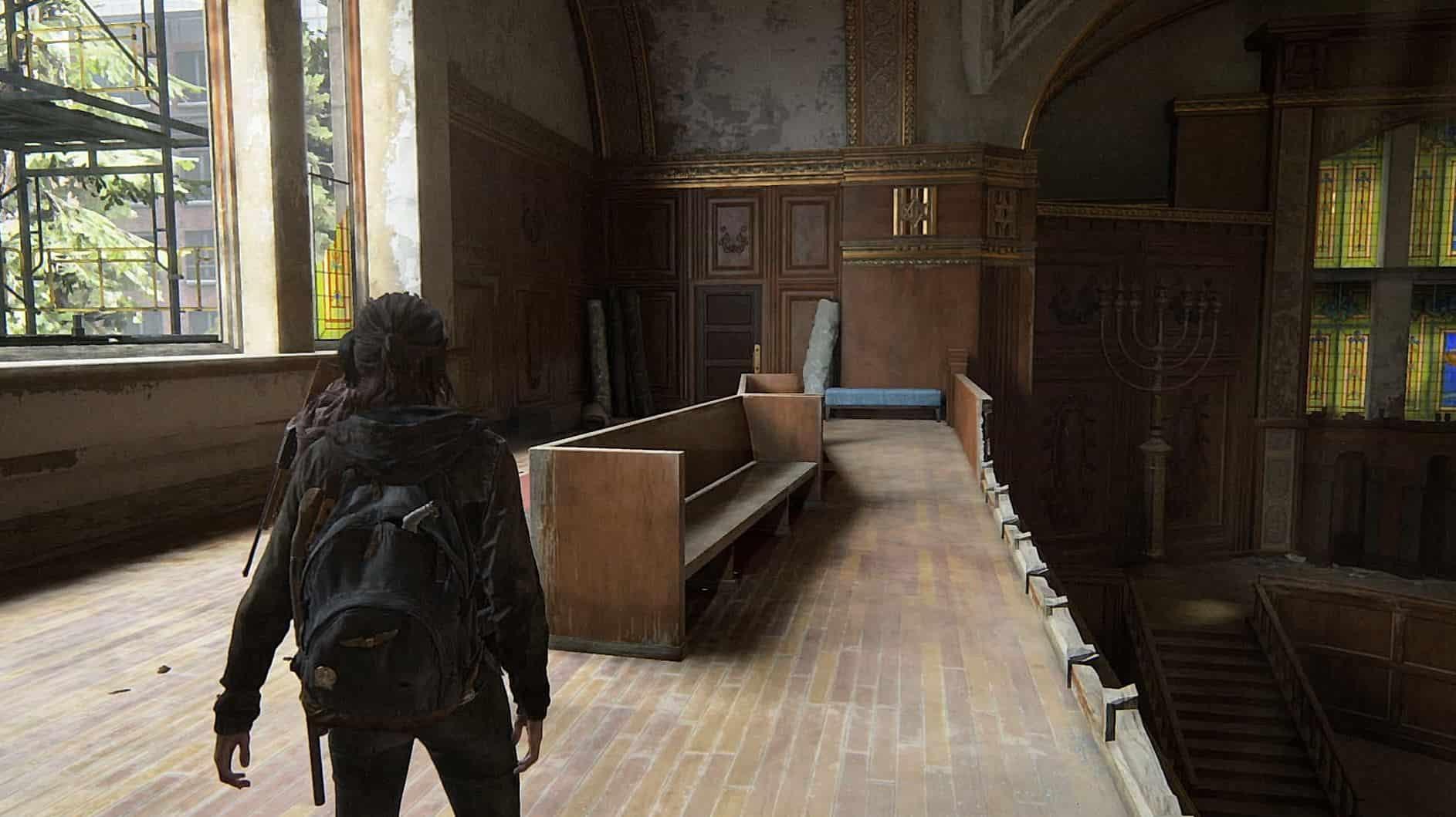 the last of us part 2 journal entry locations 8 - The Last of Us Parte 2 - Guida alla posizione di tutte le voci del diario
