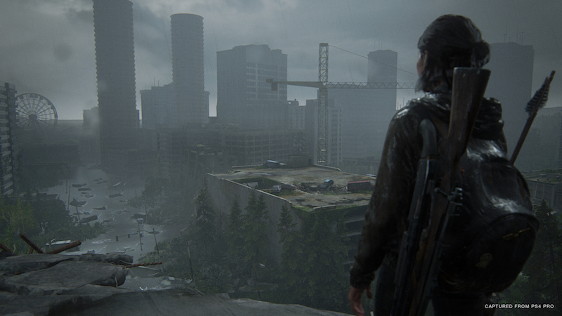 The Last Of Us Part 2 Review Screenshot 6