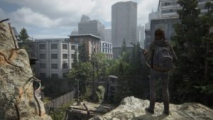 The Last Of Us Part 2 Review Screenshot 8
