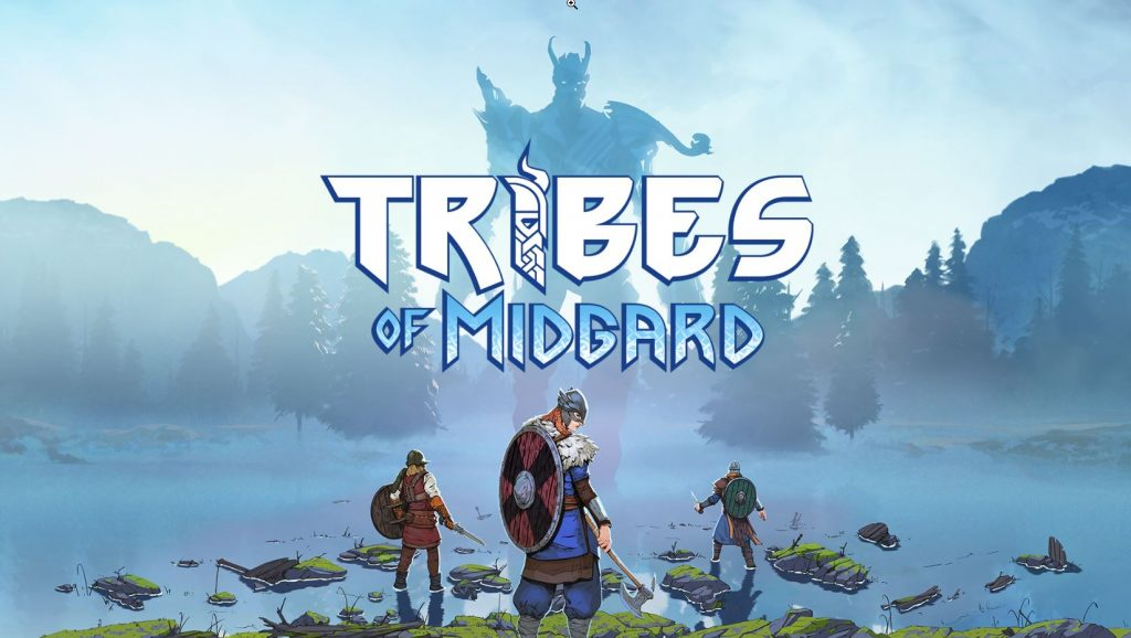 tribes-of-midgard-news-reviews-videos