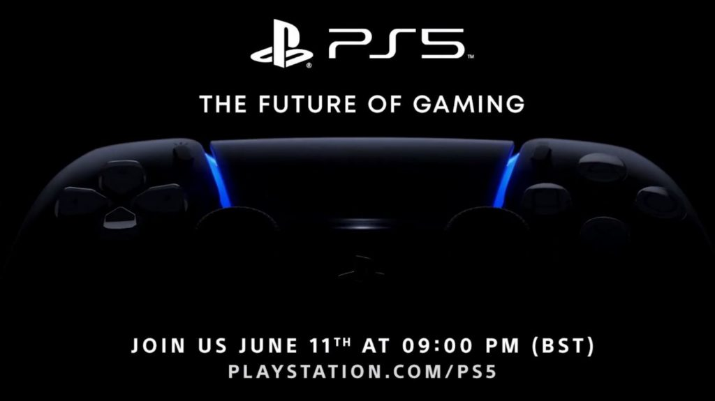 PS5 Reveal Will Stream In 1080p/30fps, Best Watched With Headphones