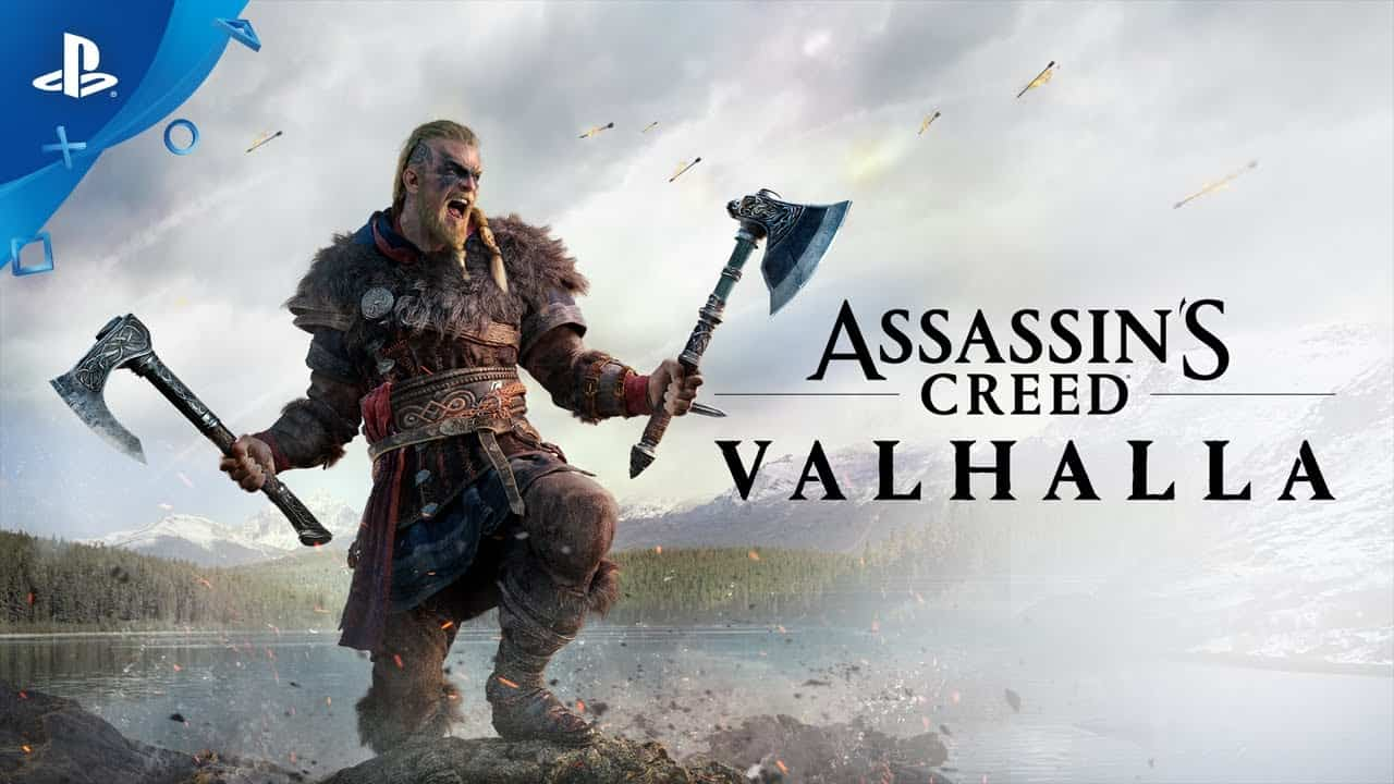 Assassin S Creed Valhalla Boss Fight Footage Leaks Playstation Universe