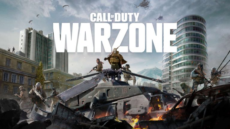 Call Of Duty Warzone Season 5 Update To See Major Map Changes