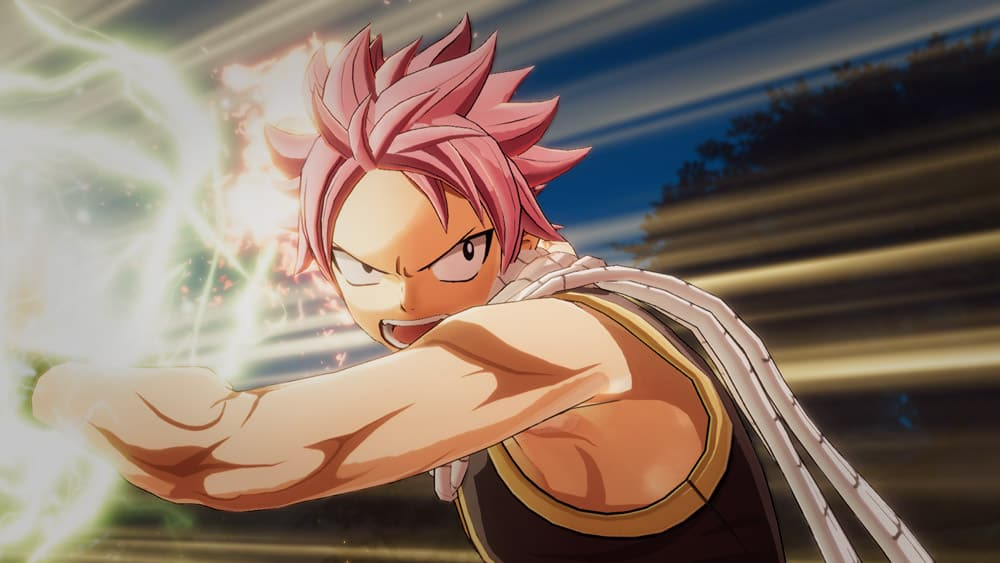 Fairy Tail Review 03