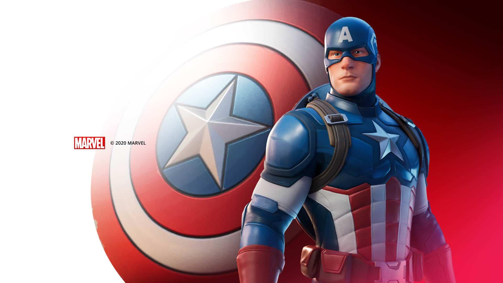 Captain Captain