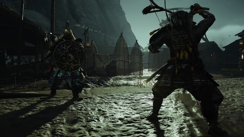 Ghost of Tsushima PS4 Review 1