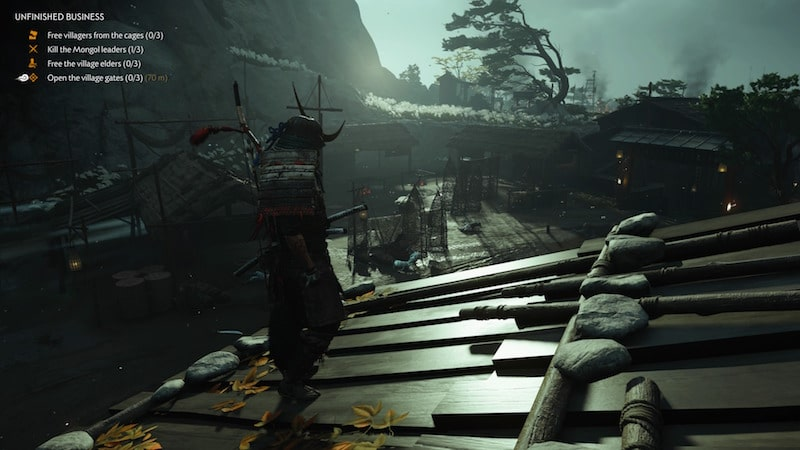 Ghost of Tsushima PS4 Review 2