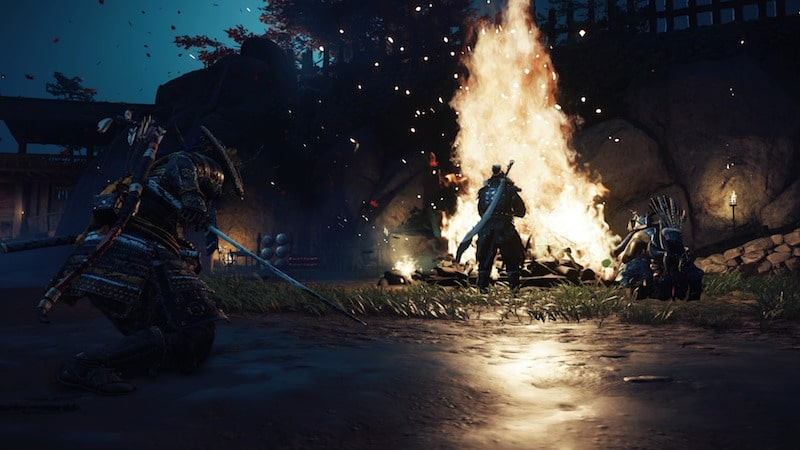 Ghost of Tsushima PS4 Review 14