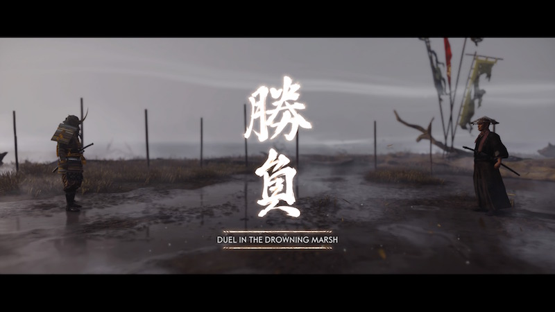 Ghost of Tsushima PS4 Review 7