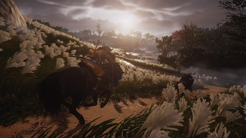 Ghost of Tsushima PS4 Review 18
