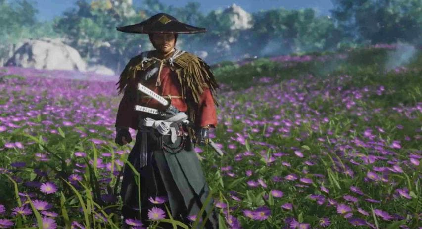 Ghost Of Tsushima: A Storm Is Coming Trailer
