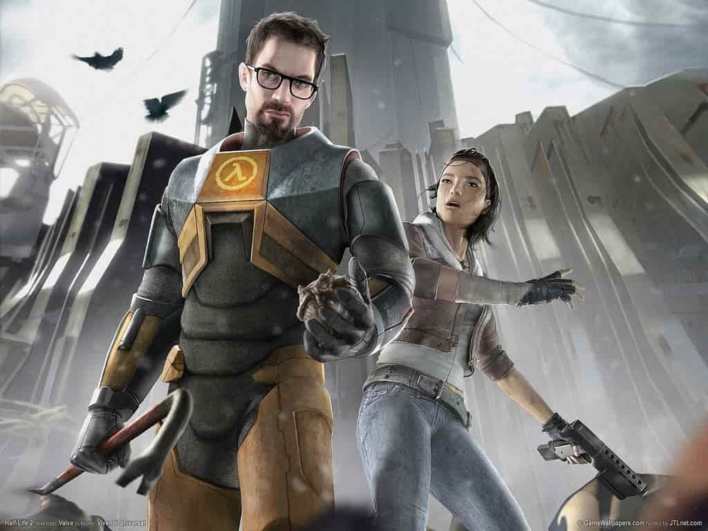 Geoff Keighley's The Final Hours of Half-Life: Alyx is Now Available