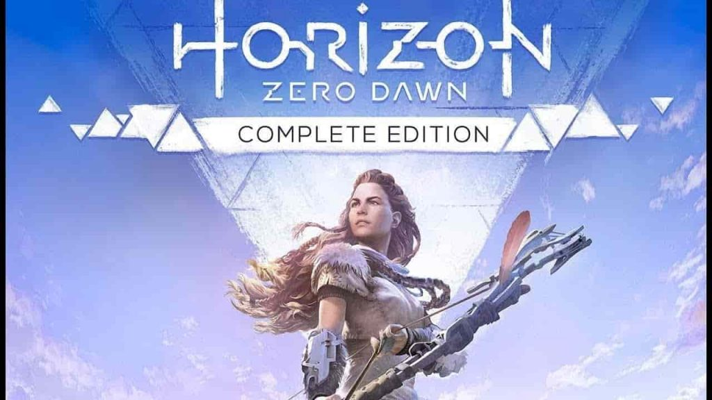 Horizon Zero Dawn PC Release Date Set, Features Detailed
