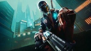 Hyper Scape PS4 Open Beta Release Date Confirmed, Season 1 Dated