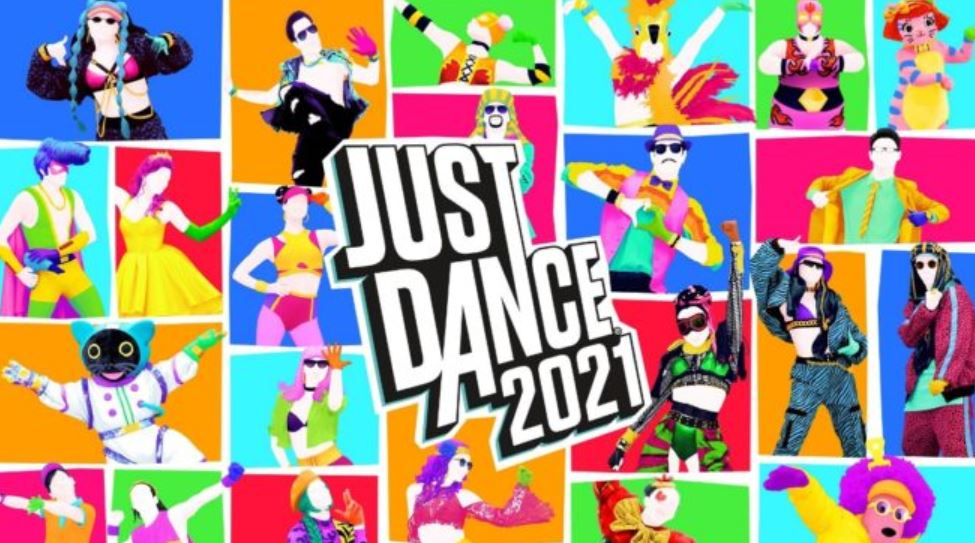 Just Dance 2021 Song List