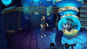 Darkestville Castle PS4