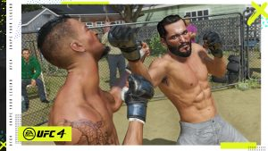 does-ufc-4-have-ultimate-team