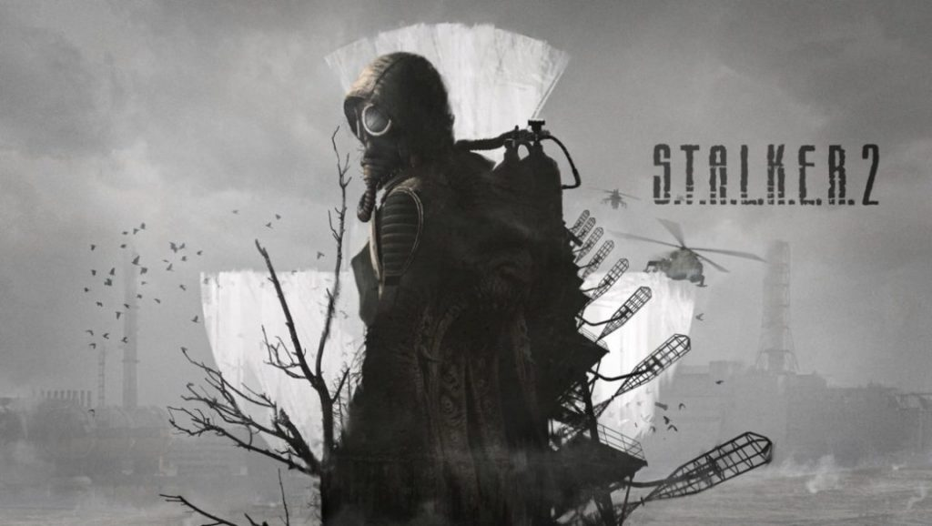 STALKER 2 returns to the Zone on Xbox Series X