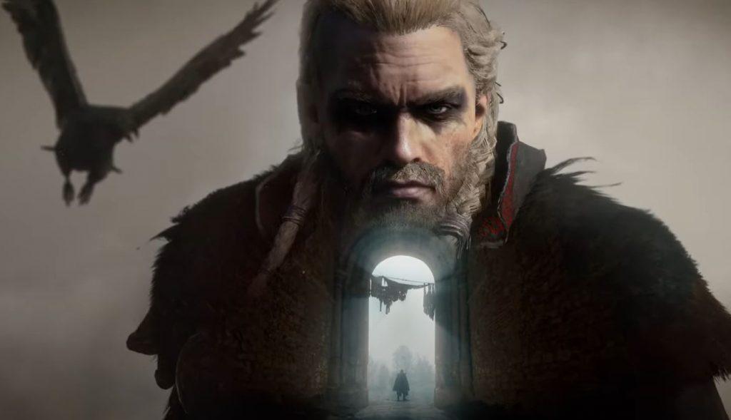 New Assassin S Creed Valhalla Trailer Sets Up Eivor S Journey