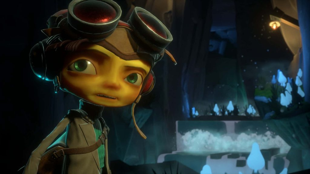new-psychonauts-2-ps4-trailer-features-jack-black-singing