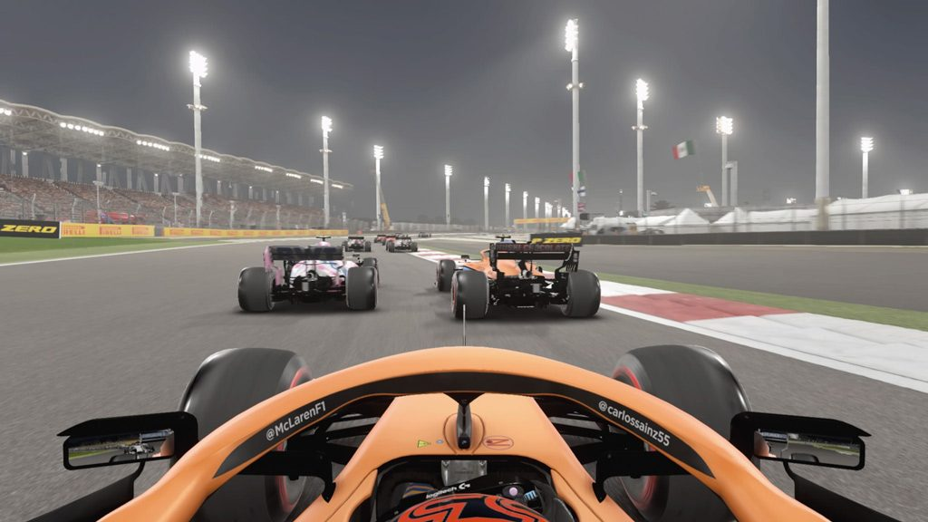 F1 2020 PS4 Review - PlayStation Universe