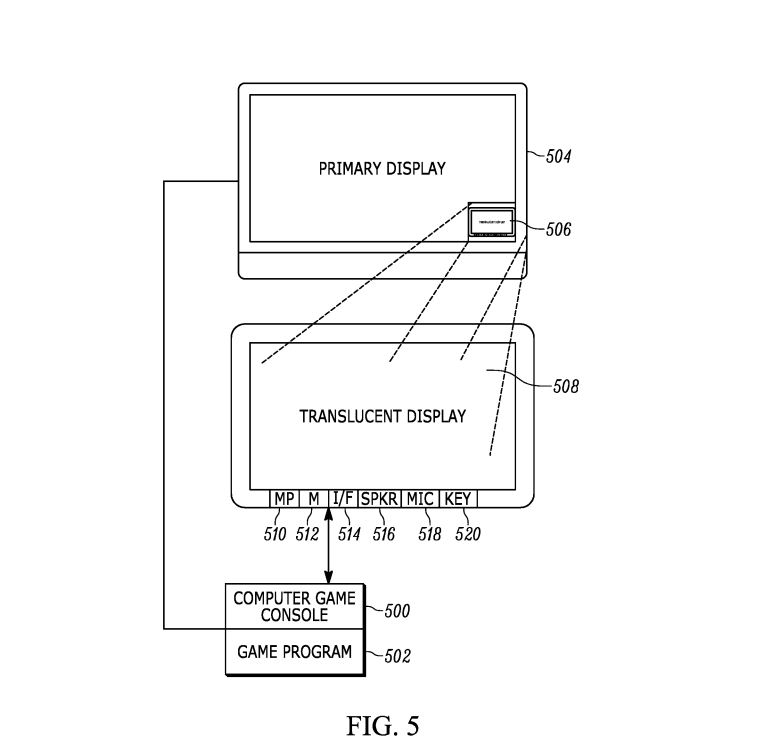 sony-patent-an-ar-gaming-visor-to-display-hud-elements-like-maps-timers-and-more