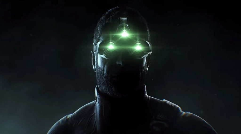 Splinter Cell Animated Series Coming To Netflix, 2 Seasons In-Development