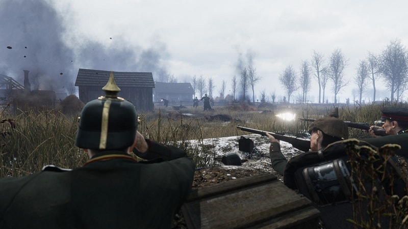 Tannenberg PS4 Review 1