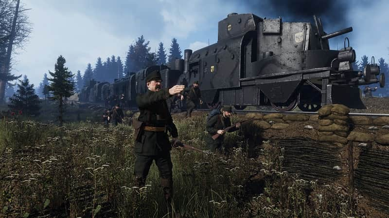 Tannenberg PS4 Review 3
