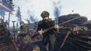 Tannenberg PS4 review