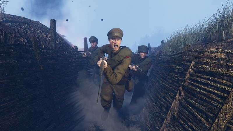 Tannenberg PS4 Review 4