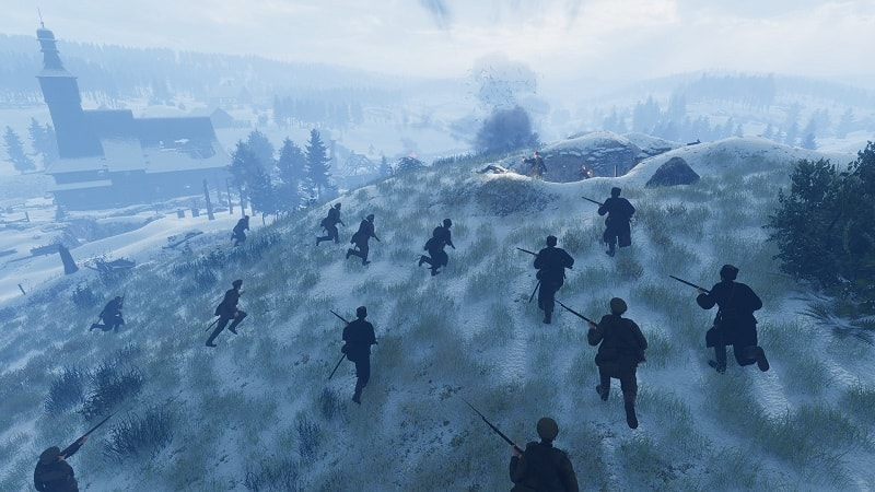 Tannenberg PS4 Review 5