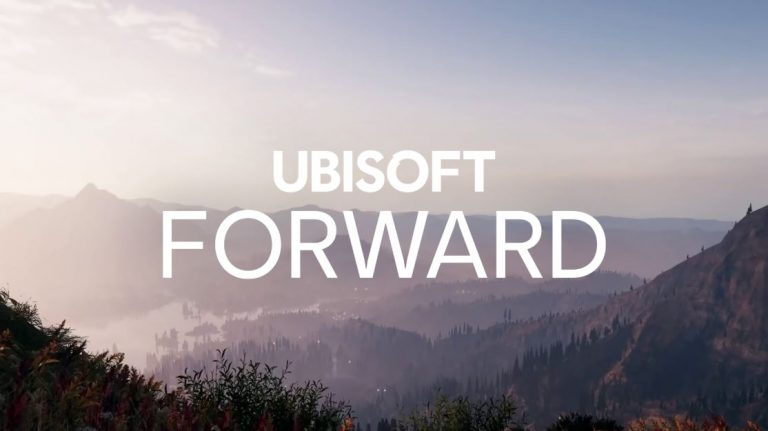 Ubisoft Forward Showcase All Announcements