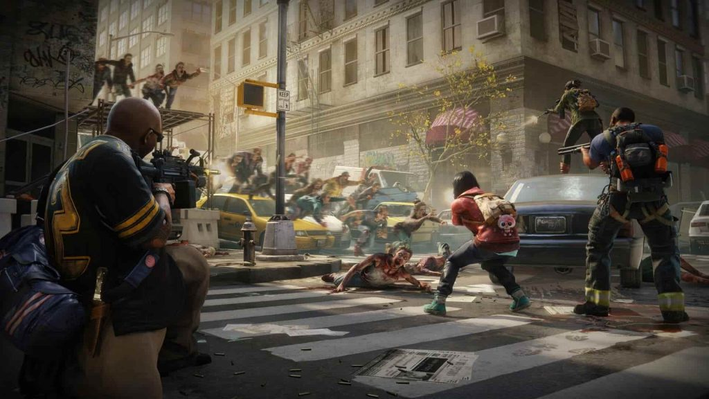 world-war-z-dronemaster-update-arriving-next-week-adds-new-class-weapon-and-report-system