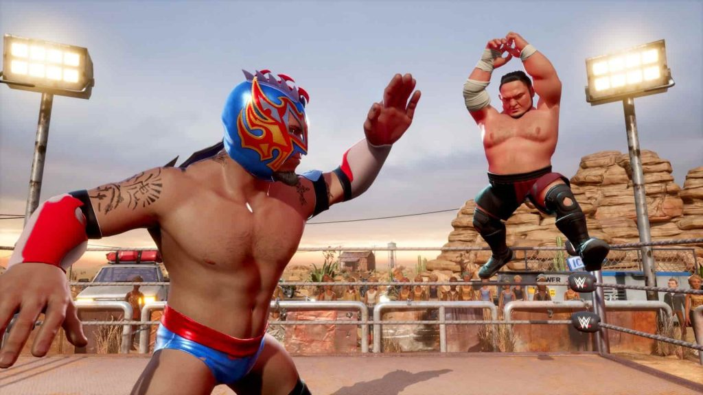 wwe-2k-battlegrounds-steps-into-the-ring-with-a-september-ps4-release-date