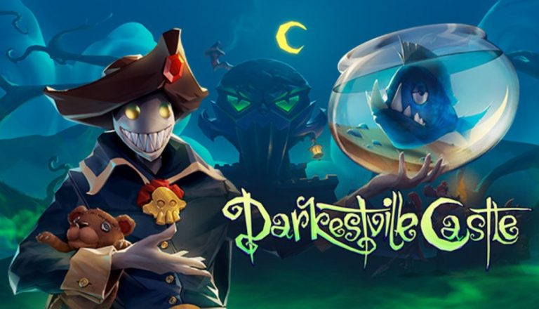 Darkestville Castle PS4 Review