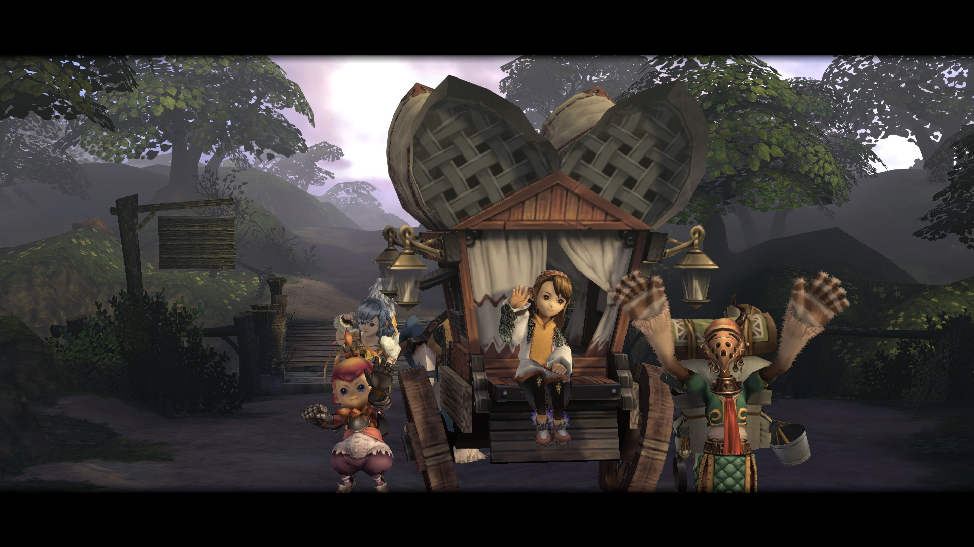 Final Fantasy Crystal Chronicles Review 02