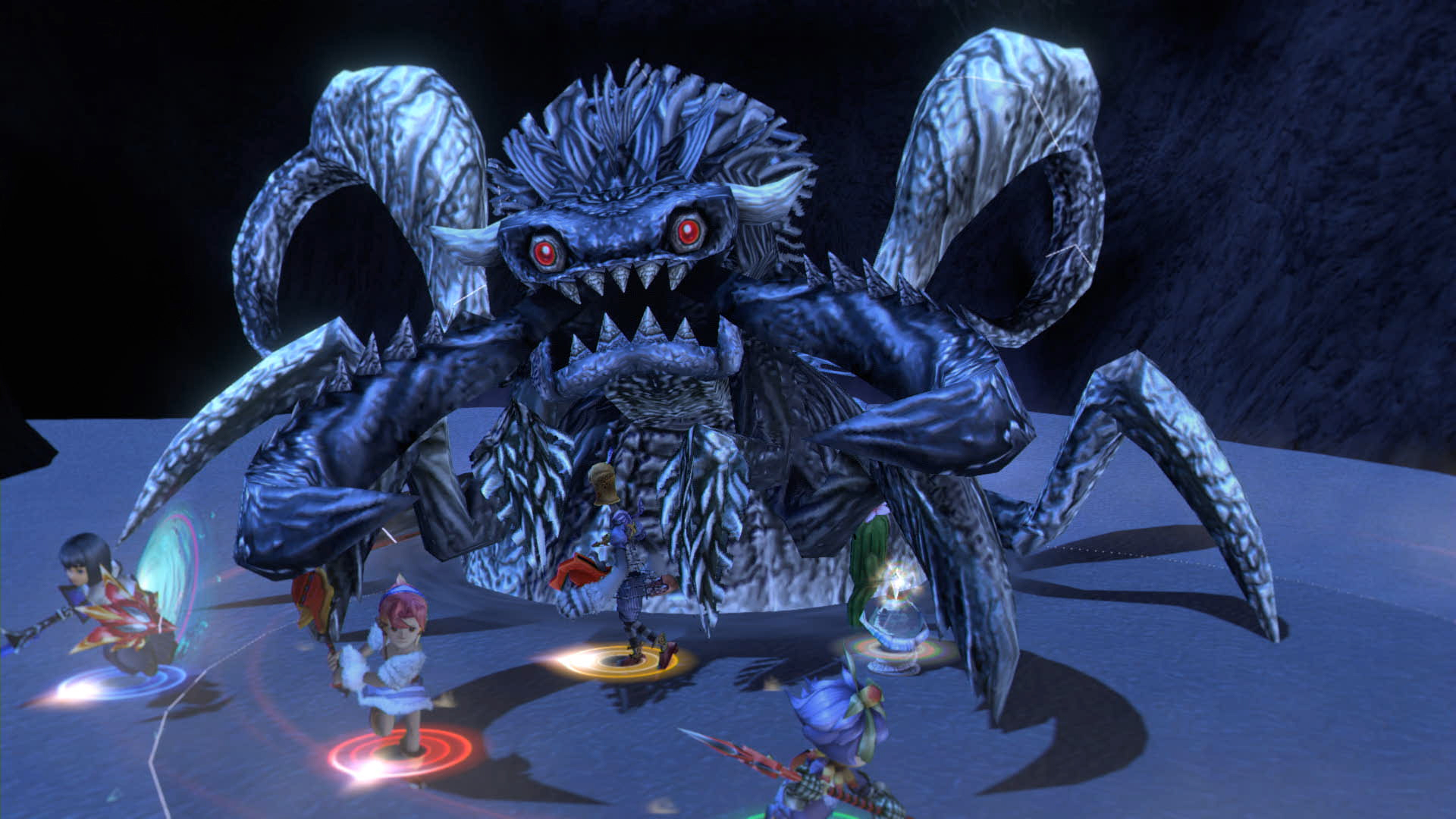Final Fantasy Crystal Chronicles Review 04