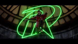 Gotham Knights PS4