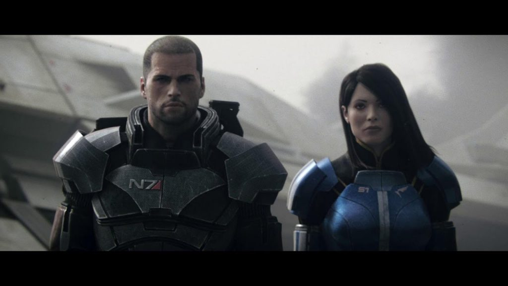 EA Targeting October Release for Mass Effect Trilogy Remaster