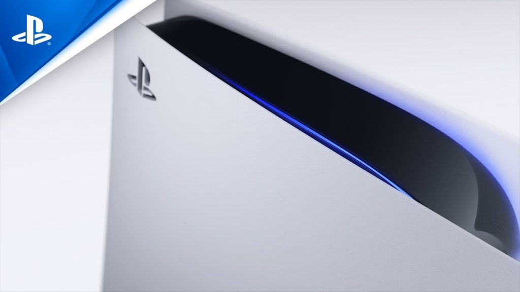 Sony opens registration for PS5 in the US