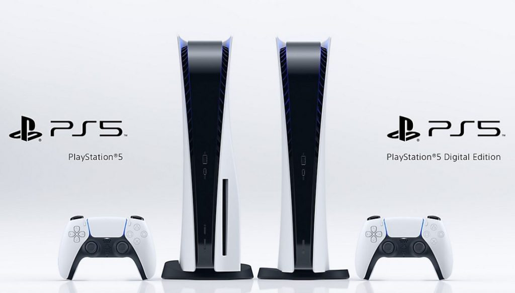 PS5 Pre-Order Invitation Page Now Live, Sign Up To Be The First To Pre-Order The Console