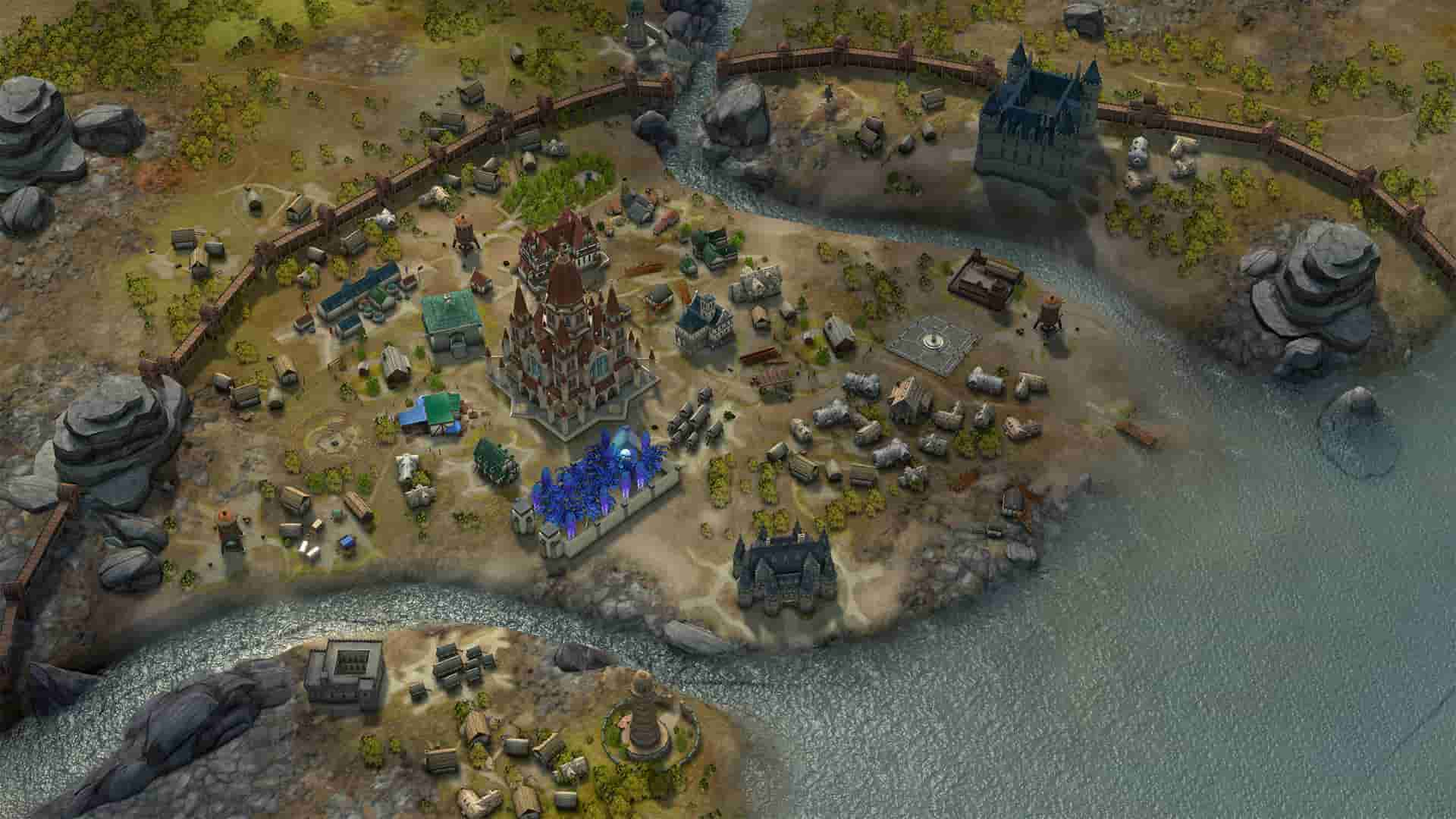 Pathfinder Kingmaker Review 03