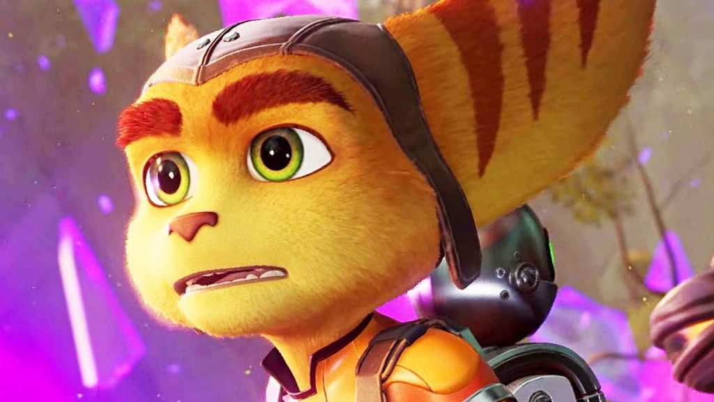 Ratchet & Clank: Rift Apart shows off seven minutes of dimension-hopping gameplay