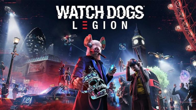 Watch Dogs Legion Esrb Rating Mentions Drugs Red Light District And Lots Of Swearing Playstation Universe