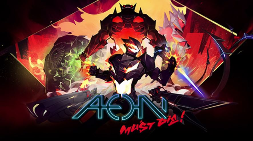 aeon-must-die-ps4-news-reviews-videos